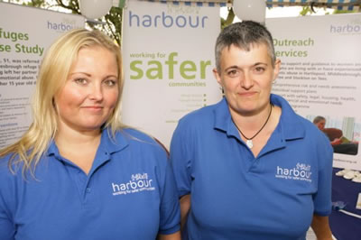 Harbour Support Services-Middlesbrough Mela-2010